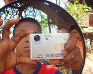Alexander's Camera