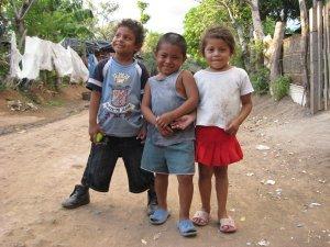 3 EI children